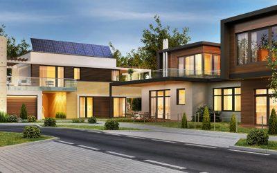 L'indépendance énergétique totale pour sa maison