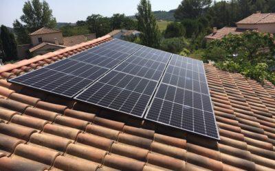 Le prix d'une installation solaire de 3 kWc pour autoconsommer