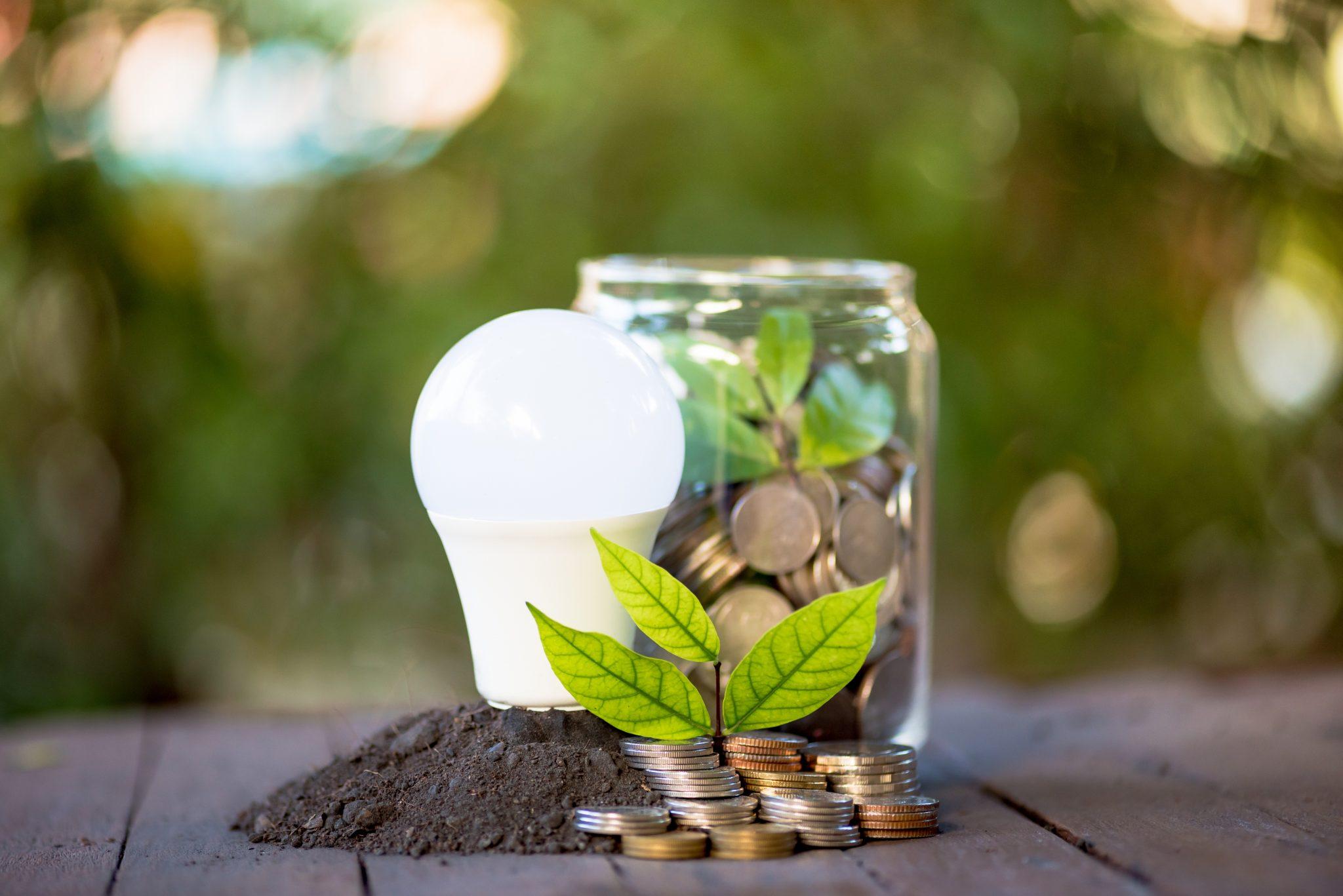 Energies propres et renouvelables