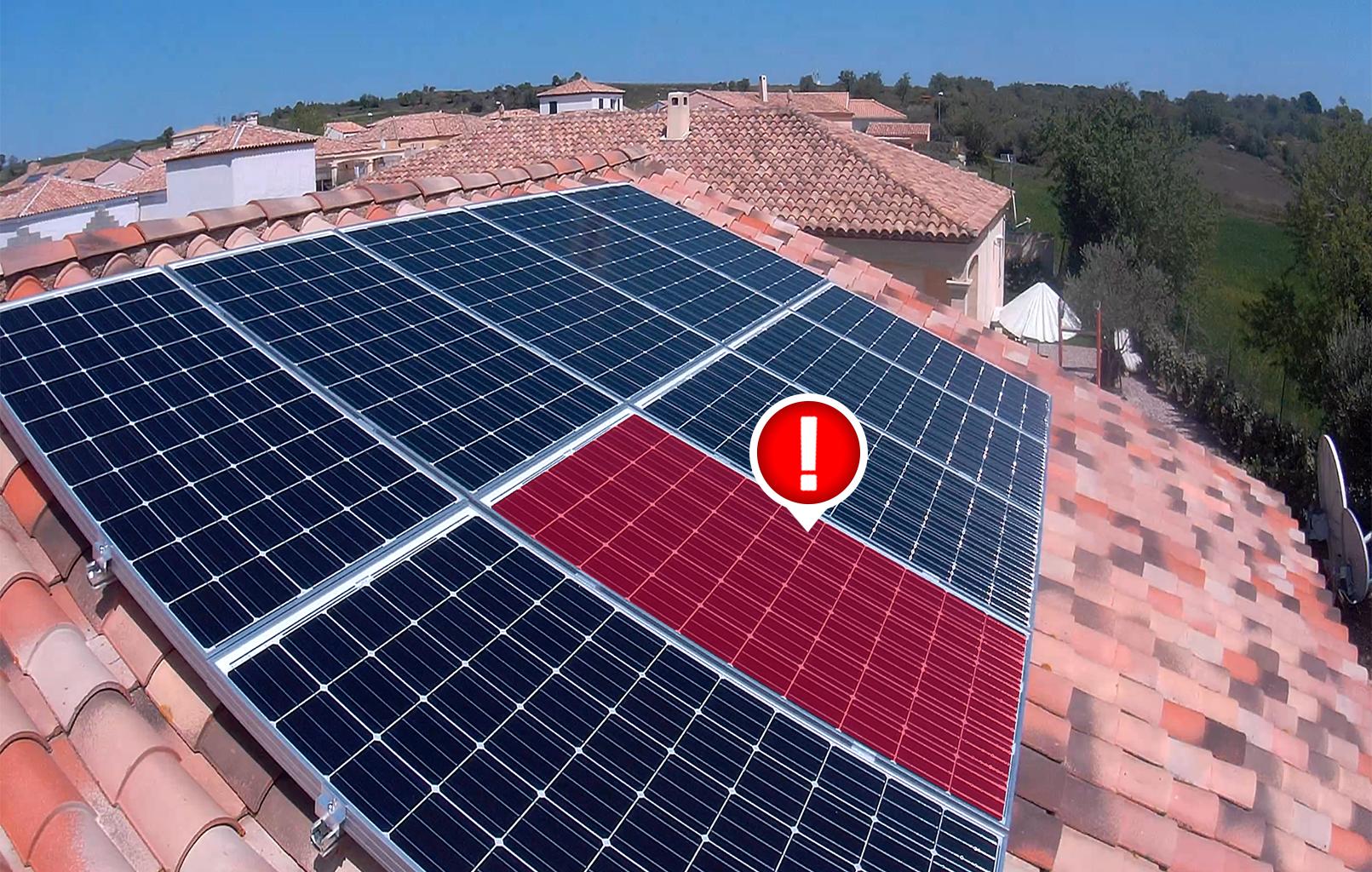 Avec Libow la maintenance de votre installation solaire est garantie