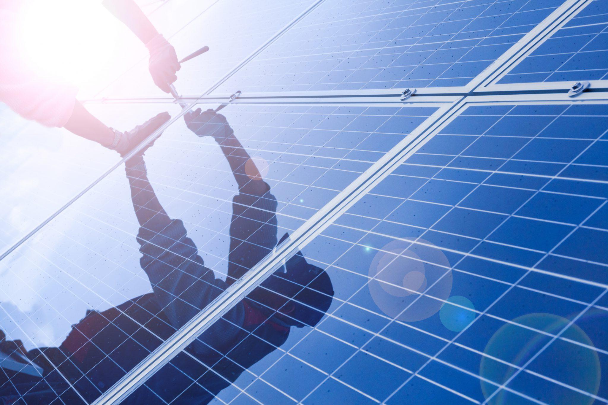 Prix d'une installation solaire photovoltaïque