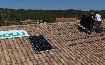 Les meilleurs panneaux solaires