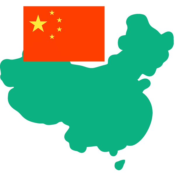 Premier producteur de panneaux photovoltaïques : la Chine.