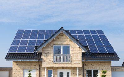 Quelle est la production annuelle d'électricité d'une installation photovoltaïque ?