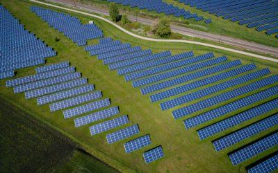 Quel impact des panneaux solaires sur l'environnement ?