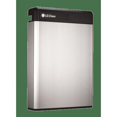 Batterie solaire lithium de la marque LG