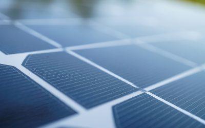 Comment est fabriqué un panneau solaire photovoltaïque ?