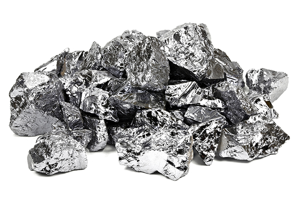 Tas de silicium polycristallin de haute pureté