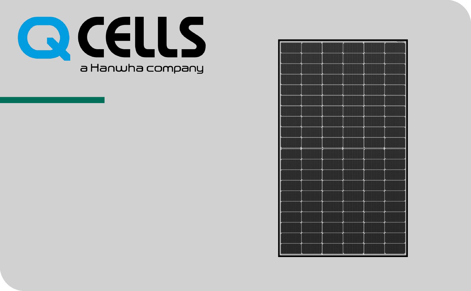 vignette fiche produit panneaux solaires QCELLS