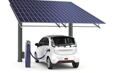 Carports solaires : comment fonctionnent-ils et combien coûtent-ils ?